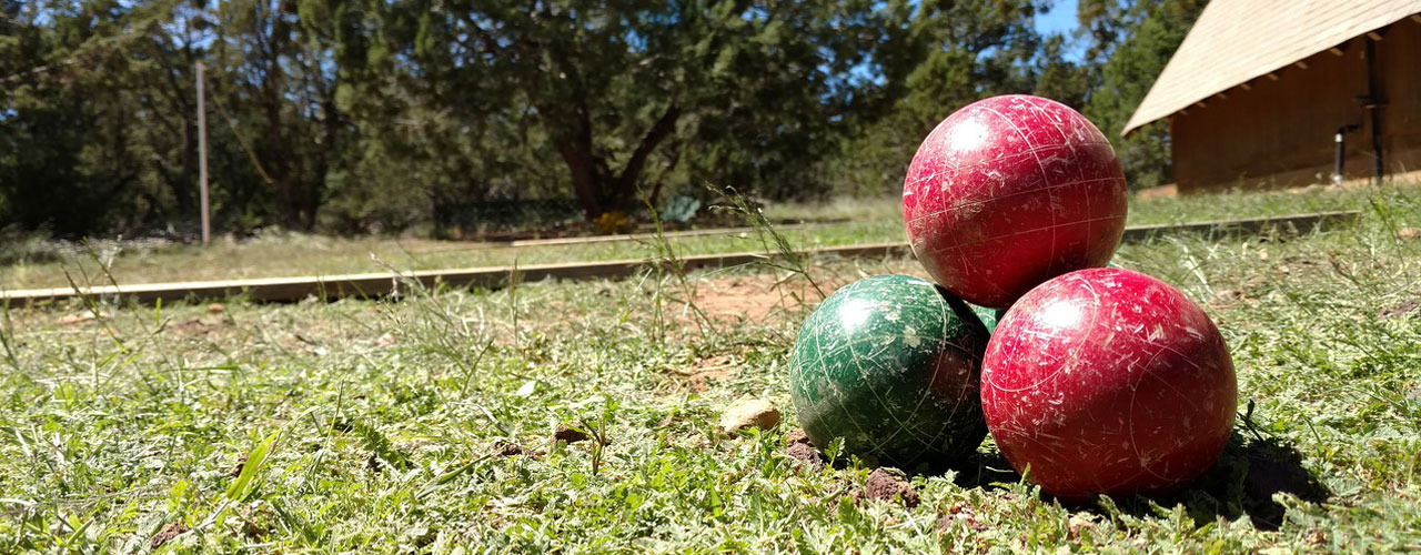 World Bocce Ball Rules and Services