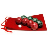 Mini Bocce Set with free Carrying Bag