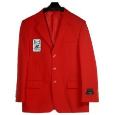 World Bocce League Championship Sports Coat