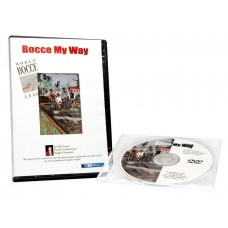 "Official World Bocce League HOW TO Video ""Bocce My Way"""