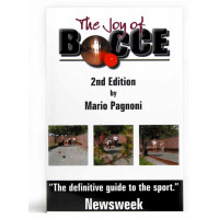 The Joy of Bocce Book